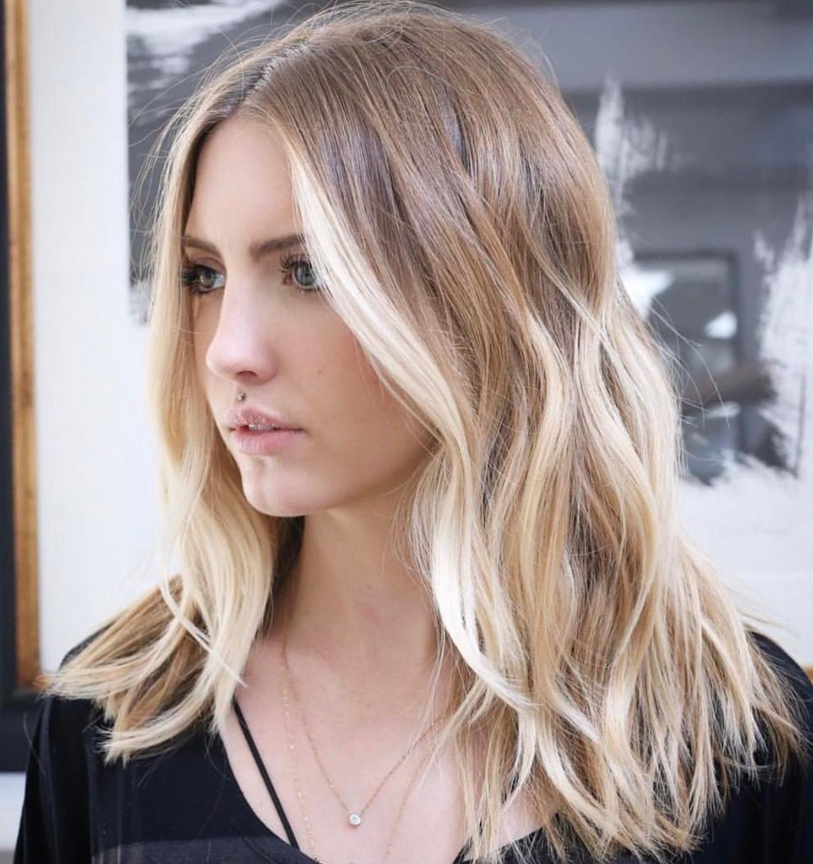 Pin By Janine Pretorius On Hair Styles Ombre Hair Blonde Brown Ombre Hair Ombre Hair Color