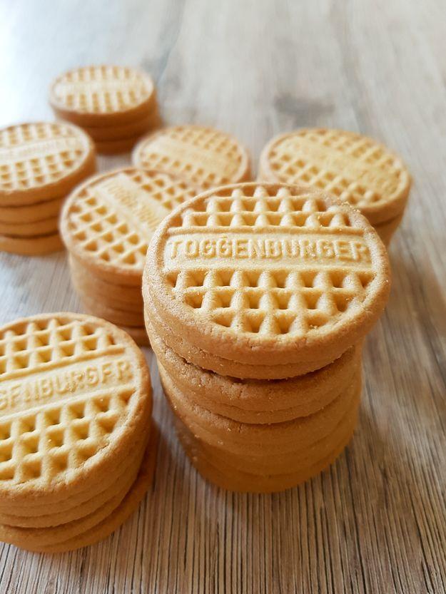 Toggenburger Kekse