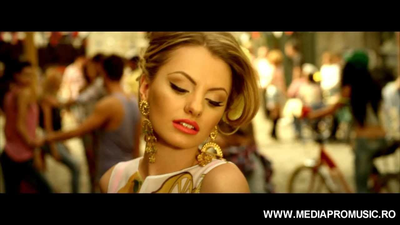 Alexandra Stan Lemonade Official Video Hd Alexandra Stan