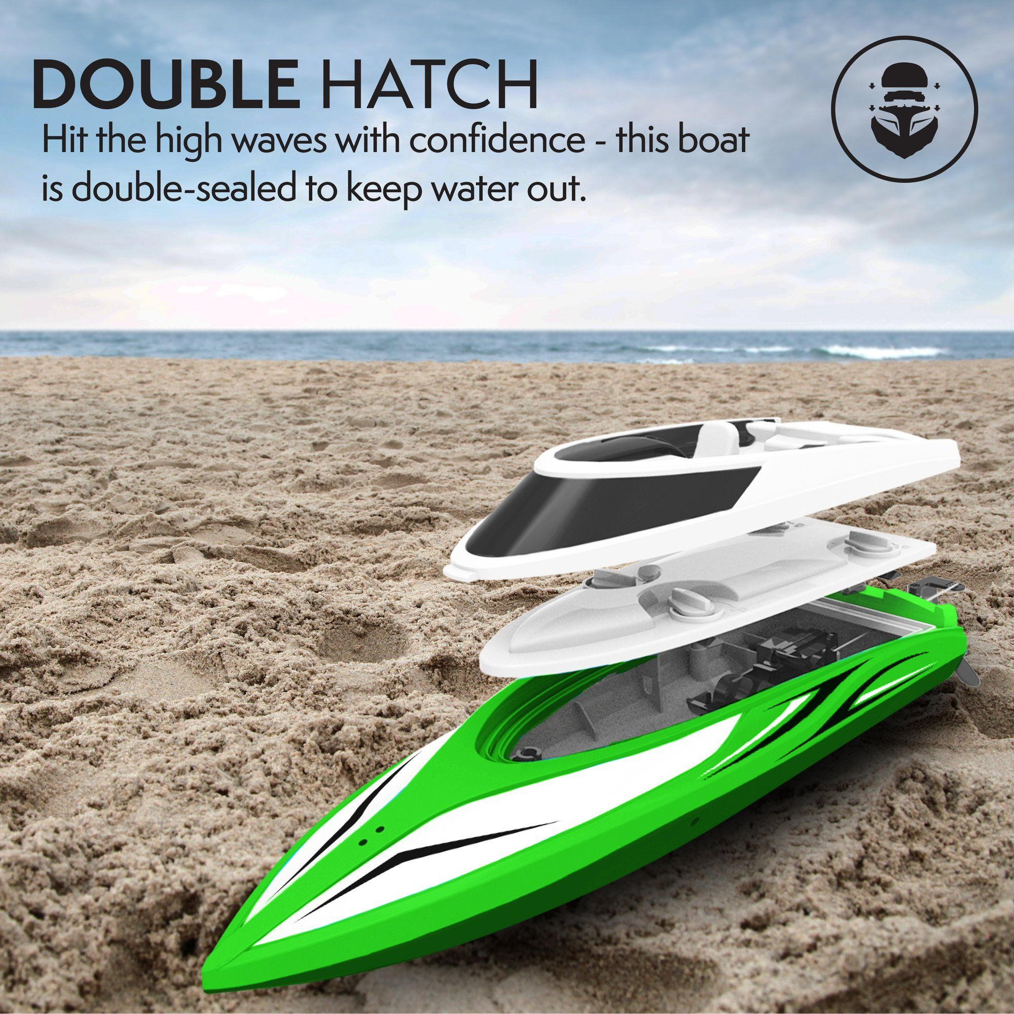 Pin On Make Waves With Rc Boats