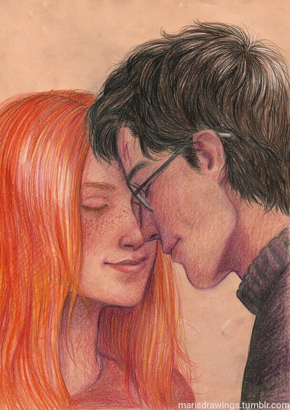 Harry And Jina Love Harry Potter Fanfiction Check Out Our Harry Potter Fanfiction Recommended Reading Lists Harry Potter Ginny Harry And Ginny Harry Potter