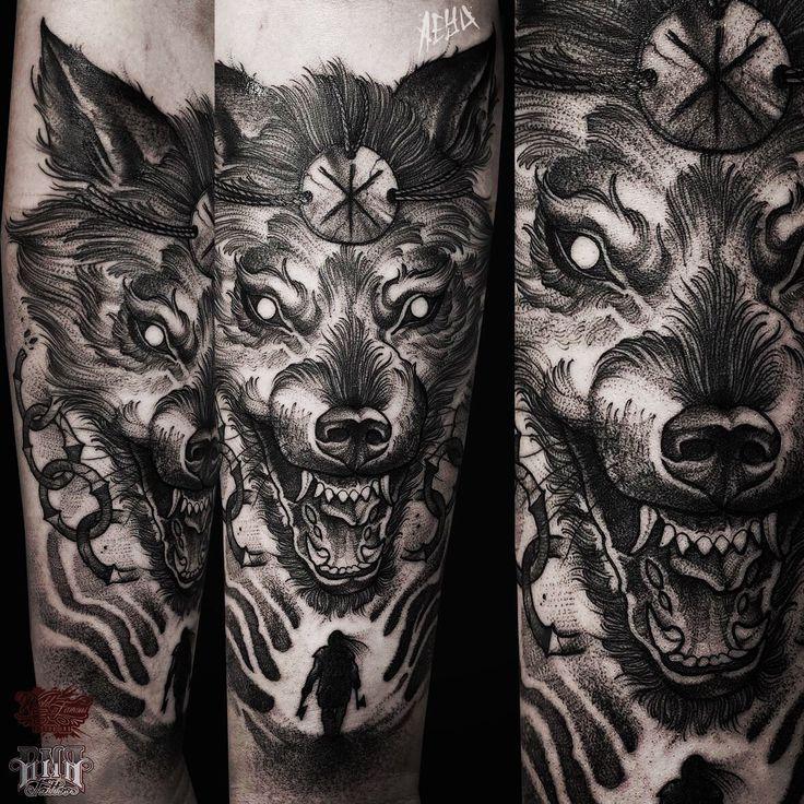 Resultado de imagem para tatuagem machado viking lobo tatoo resultado de imagem para tatuagem machado viking lobo altavistaventures Gallery