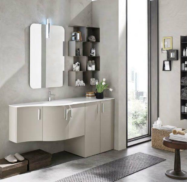 Mobile bagno lavanderia olmo corda #laundry #laundrette ...