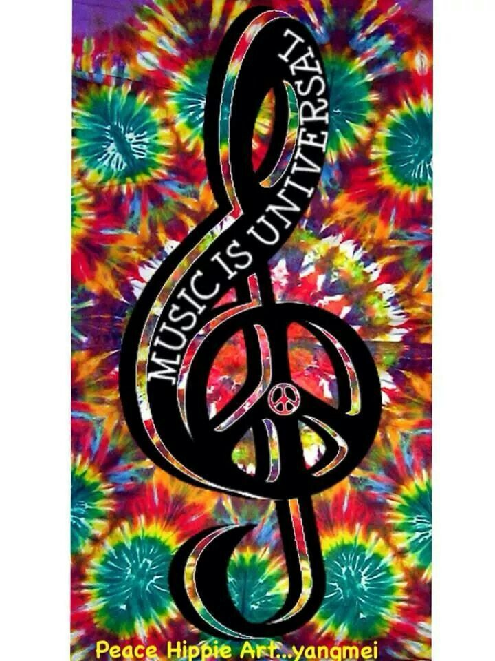 Music Is A Universal Language Facebookpeacethippie
