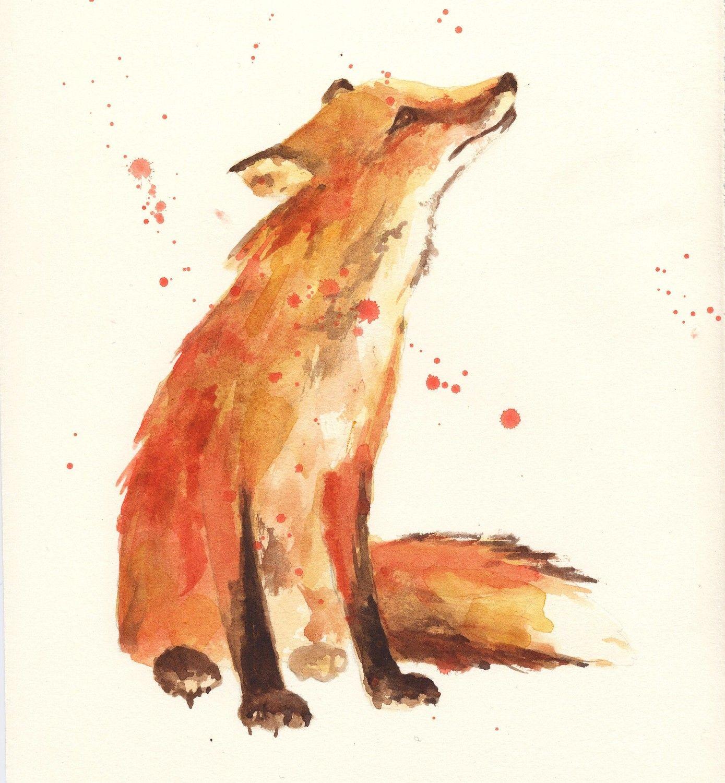 nada mais amor que uma raposa. <3