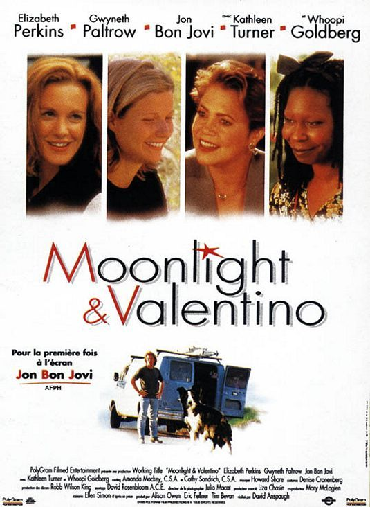 Moonlight And Valentino (1995)