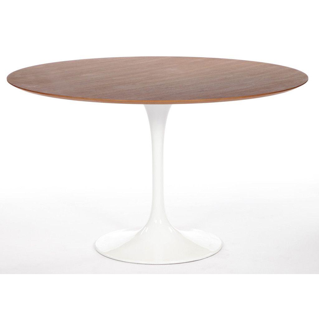 Aeon Catalan Dining Table Round.