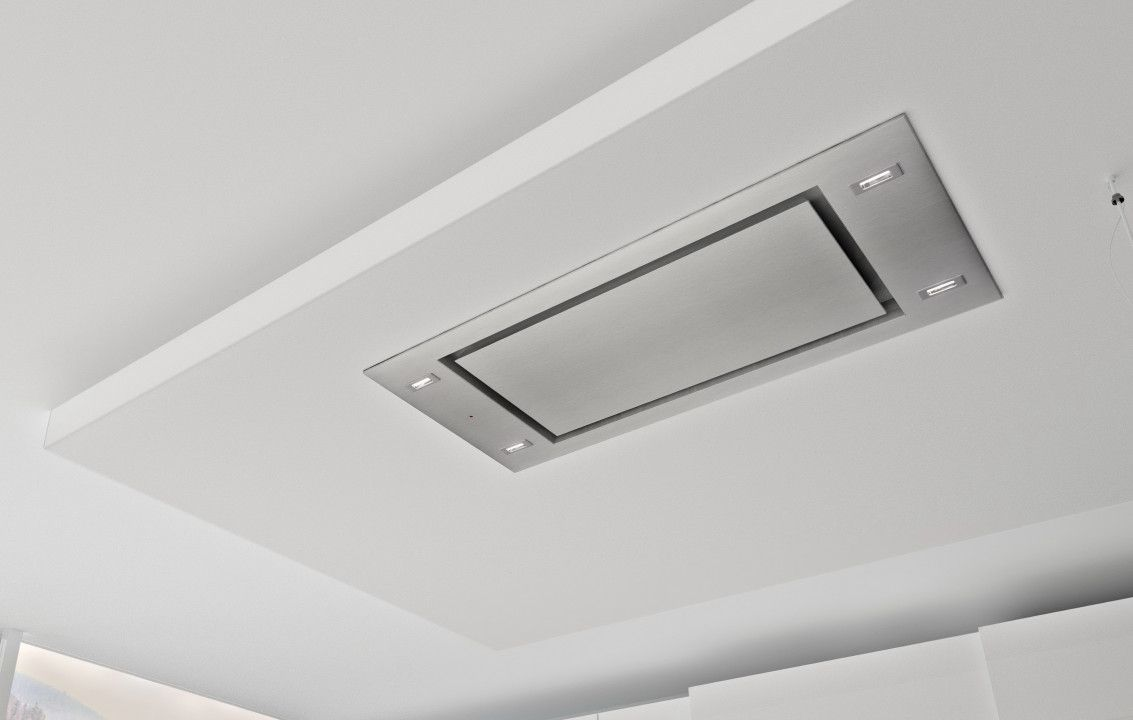 99+ Ceiling Mounted Exhaust Fans for Kitchen - Cool ...