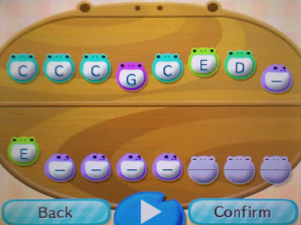 Animal Crossing New Leaf Town Tunes Do You Want To Build A