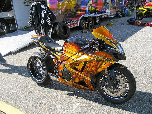 Road Atlanta Custom Sport Bike Sport Bikes Best Motorbike
