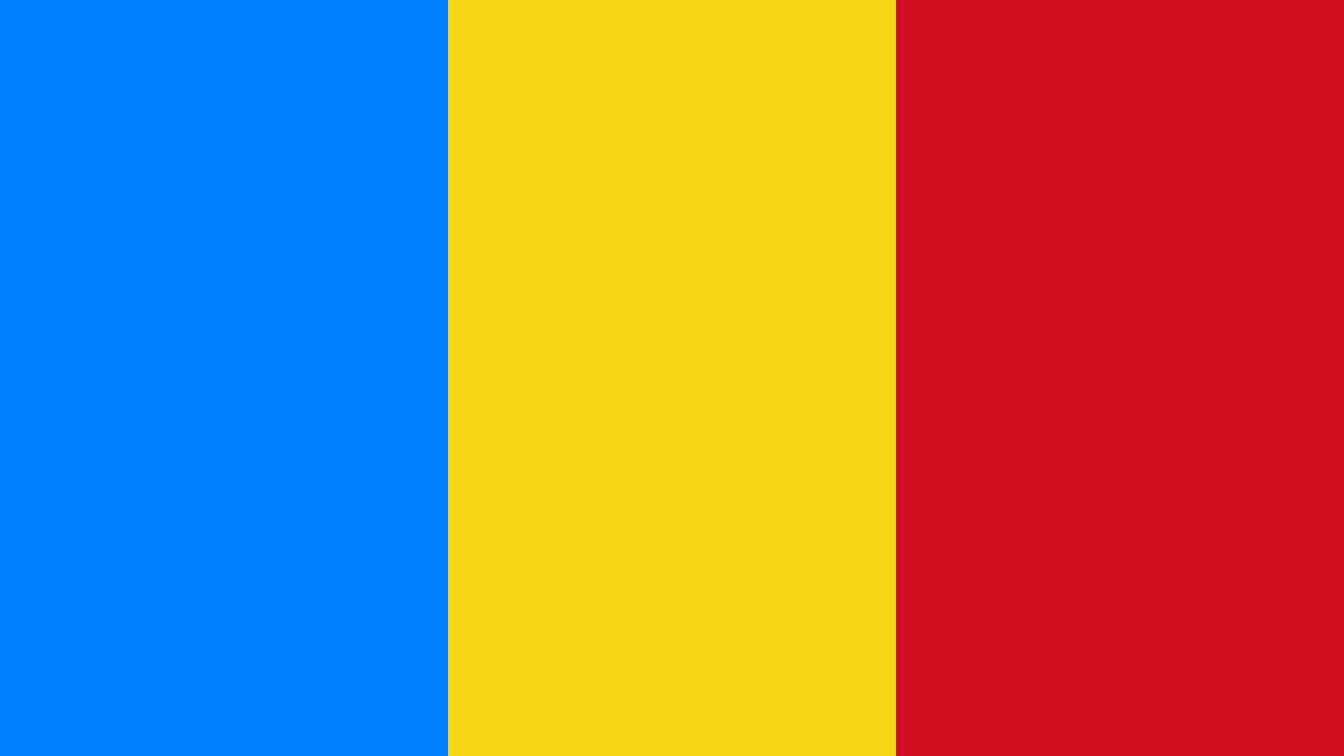 Democratic Republic Of The Congo Flag Color Palette Congo Flag Flag Colors Democratic Republic Of The Congo