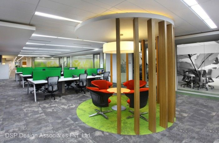 Microsoft Gurgaon Offices | workplace | Pinterest | Microsoft