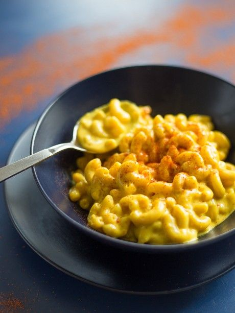 Ce macaroni se prépare en 15 minutes dans un seul bol La - free bol