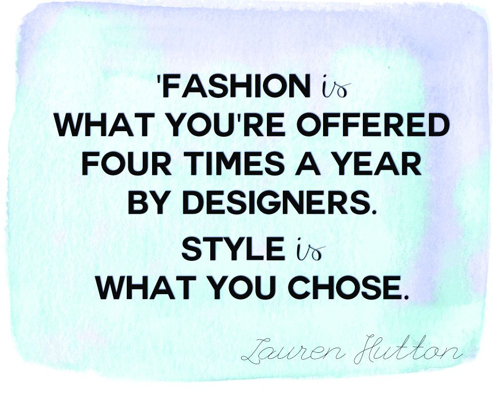 Fashion Designer Quotes Fashion Quotes Designers Collections Style  Words  Pinterest
