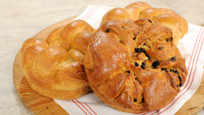 Challah | Recipe | Challah bread, Recipes, Challah
