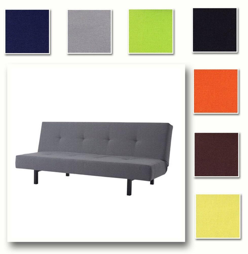 Sofa Sleeper Custom Made Cover Fits IKEA Balkarp Sofa Bed Hidabed Cover Width of cm