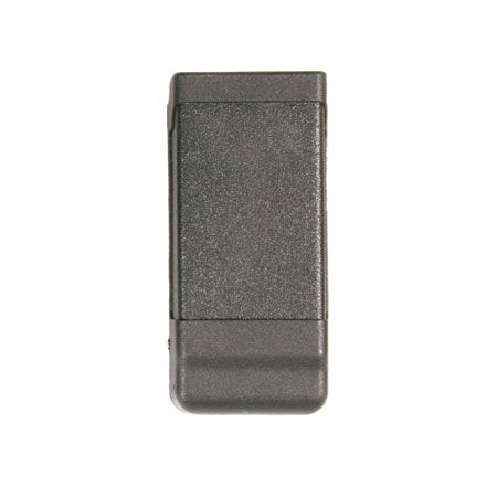 In our Carbon-Fiber Composite line, we offer single magazine pouches for both 9mm/40 cal. single-stack mags and 9mm/40 cal. double-stack mags. These have molded-in tension springs that keep your mag secure but allow rapid removal when you need it. We also offer two different light carriers, one for the detachable pistol lights, such as the M-3 style and one for small personal lights, like the Streamlight® and Surefire® lights.Our magazine pouches have a built-in tension spring, to hold your…