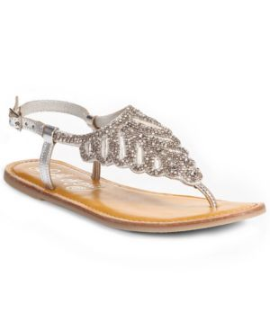 6cf0a20c5 Naughty Monkey Butterfly Effect Thong Sandals Women s Shoes (884886332925)  Such a sweet