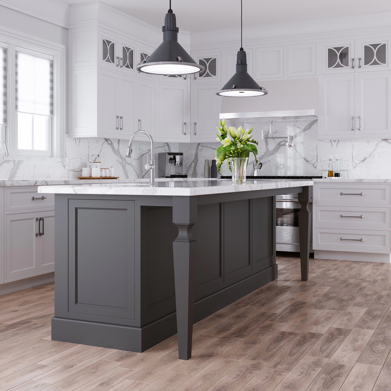 Kitchen Island Leg Sanded Unfinished Kitchen Island Etsy In 2020 Kitchen Island Posts Kitchen Island Design Kitchen Design Trends