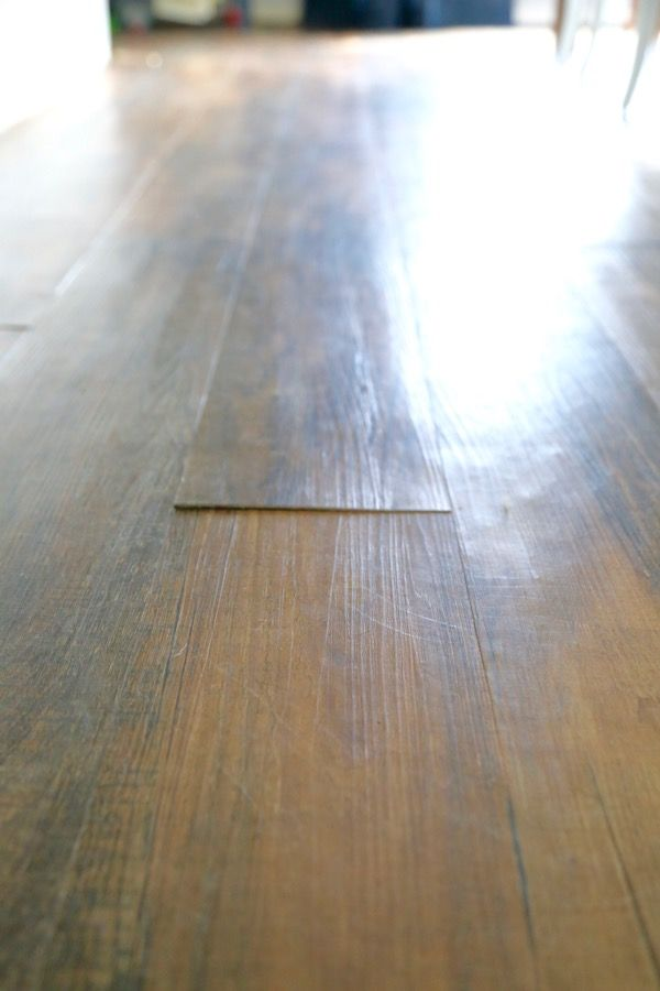 Can You Believe That Flooring Is Vinyl Plank Flooring And That It Cost Under 2 Per Squar Vinyl Plank Flooring Luxury Vinyl Plank Flooring Vinyl Wood Flooring