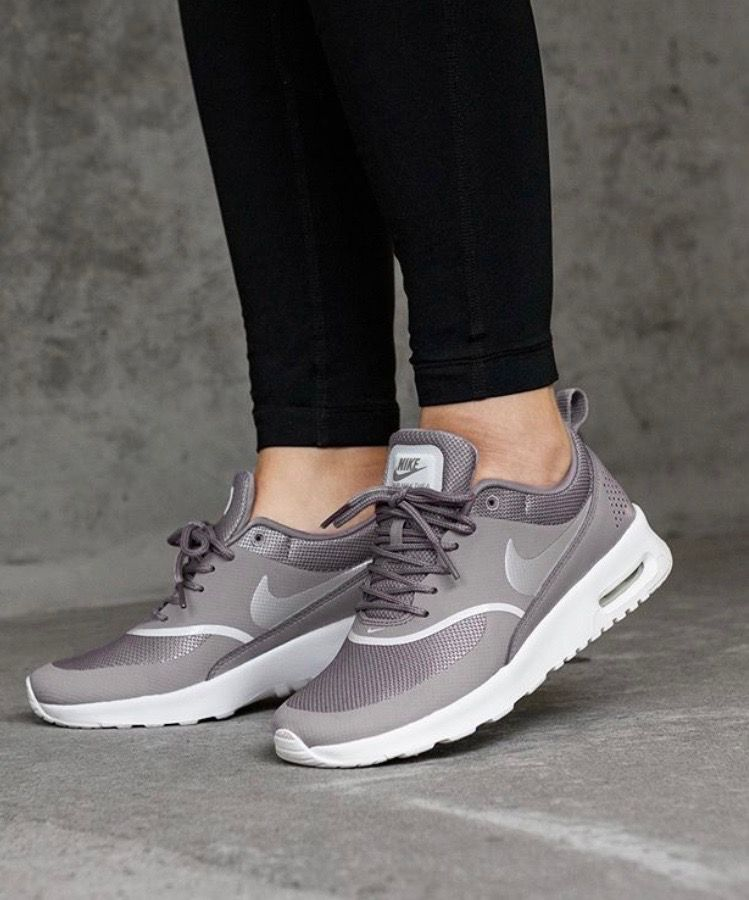 Nike Air Max Thea | Shoes in 2019 | Sneakers nike, Nike air