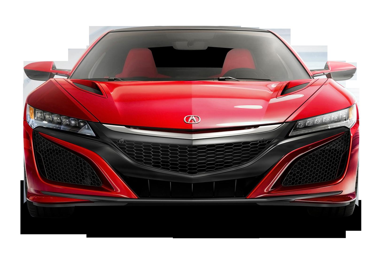 Red Acura Nsx Car Nsx Acura Nsx Honda Nsx 2015