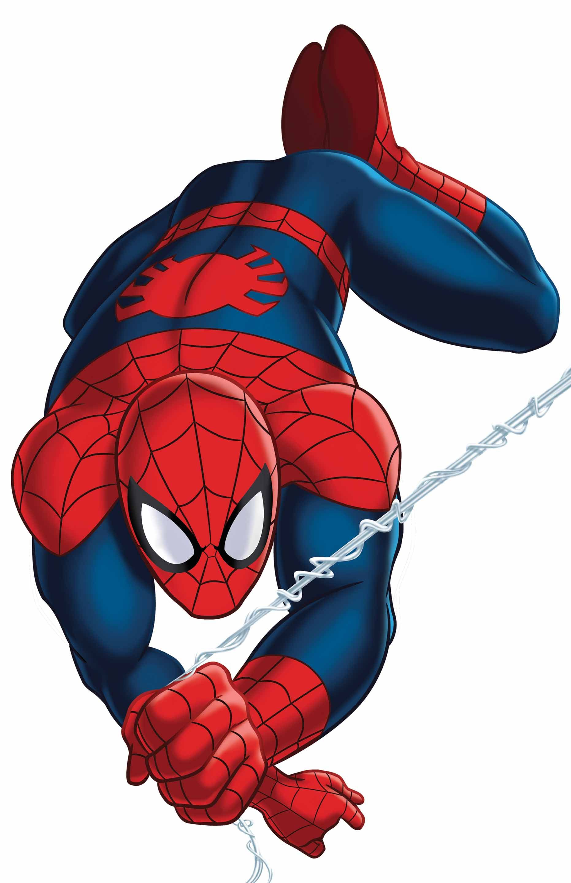 Ultimate spiderman  fiesta de super eroes  Pinterest  Spiderman