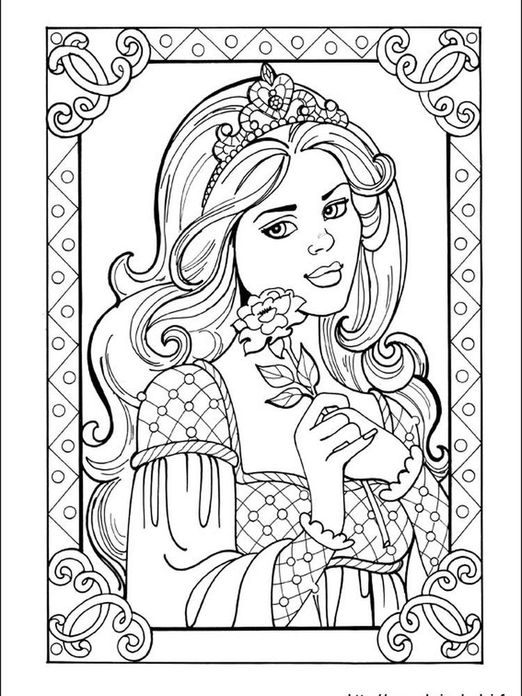 Princess Cadence Wedding Coloring Page Following This Is Our Collection Of Princess Coloring Page You A Princess Coloring Pages Coloring Books Coloring Pages