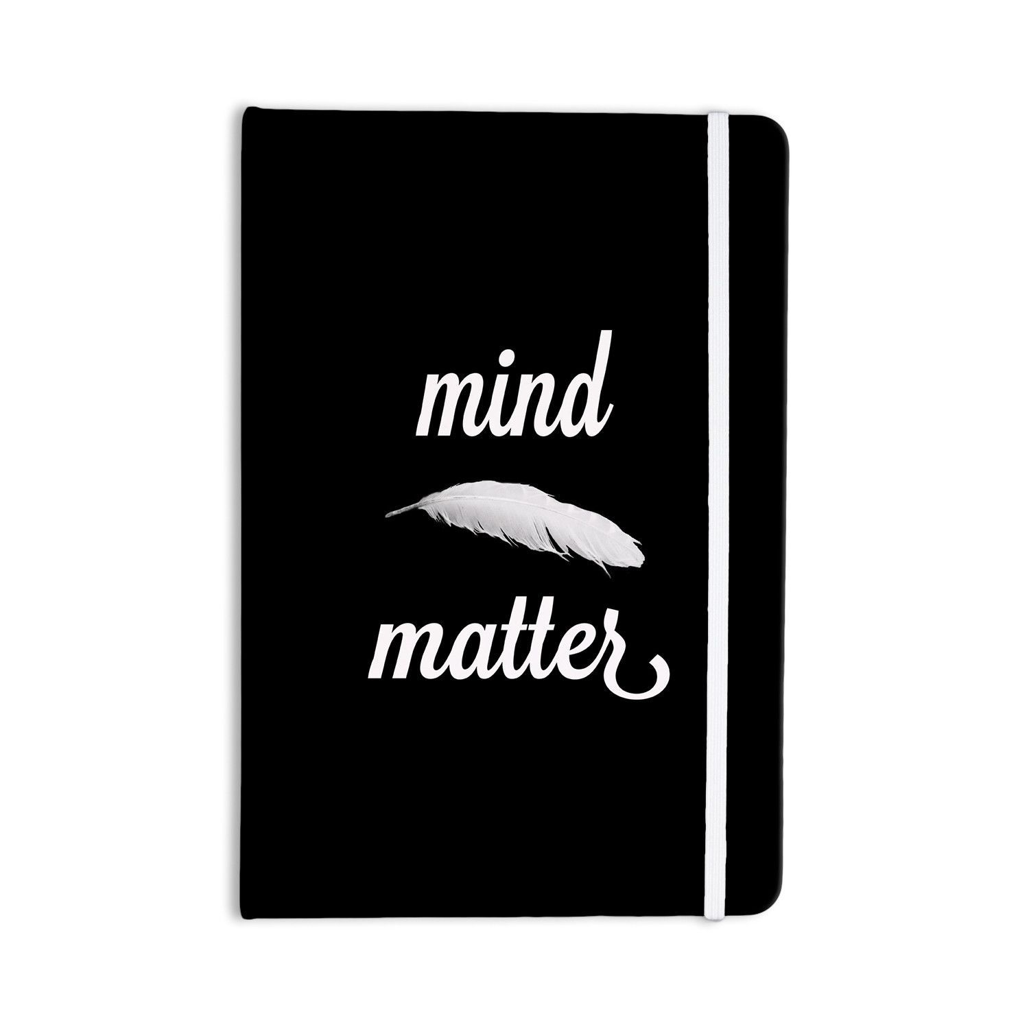 "Skye Zambrana ""Mind Over Matter"" Everything Notebook"