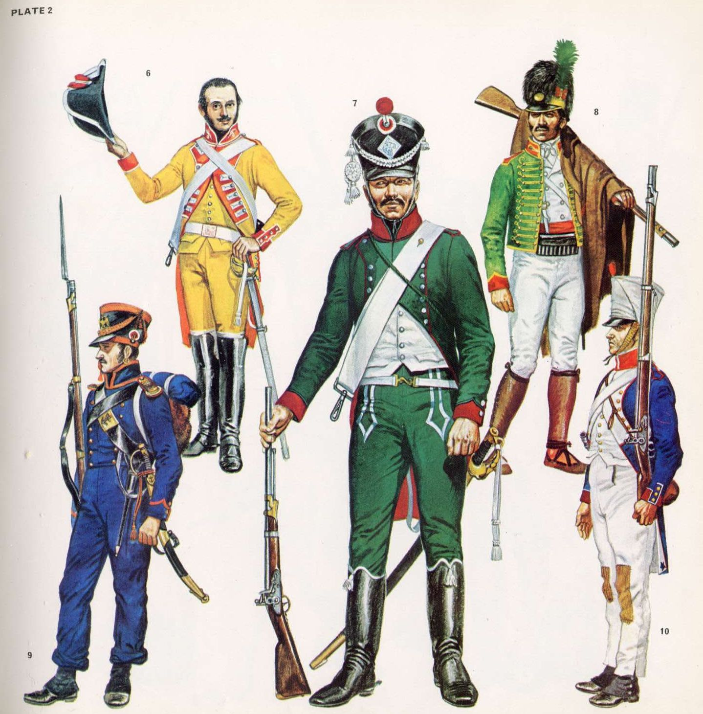 Pin En French Rev And Napoleonic Wars