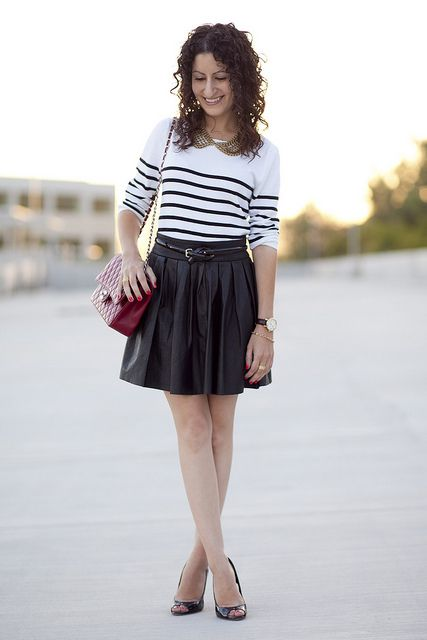 Alterations Needed: Petite outfits and fashion ideas.