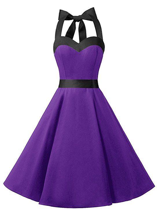 Kleider mit petticoat amazon