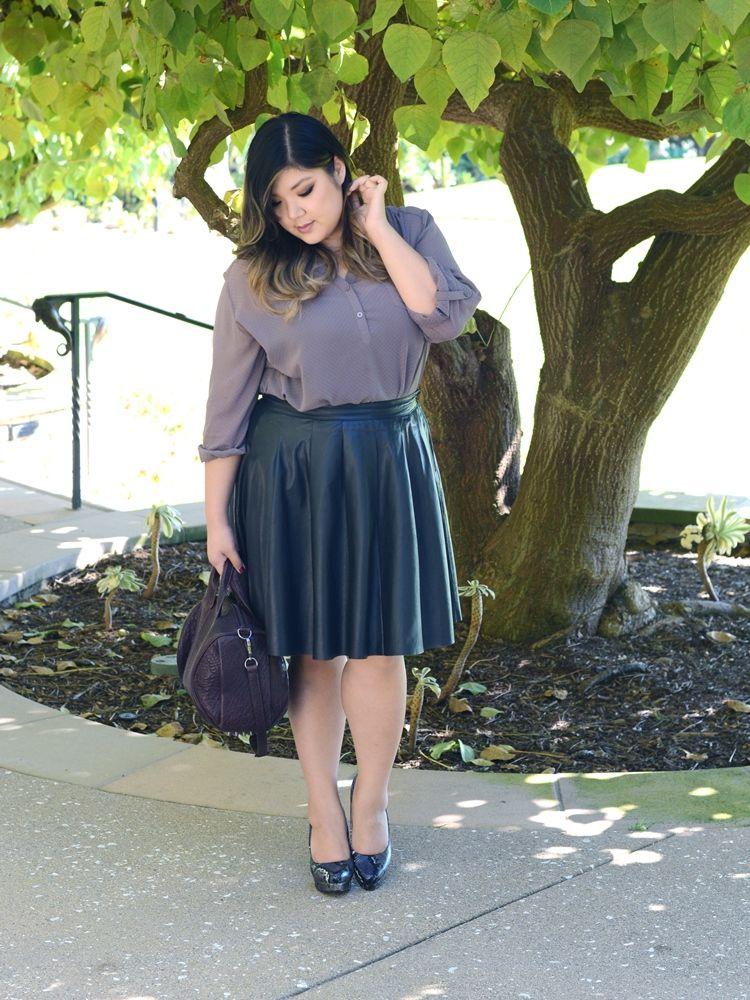 Curvy Plus Size Blogroll - The Curvy Fashionista 79