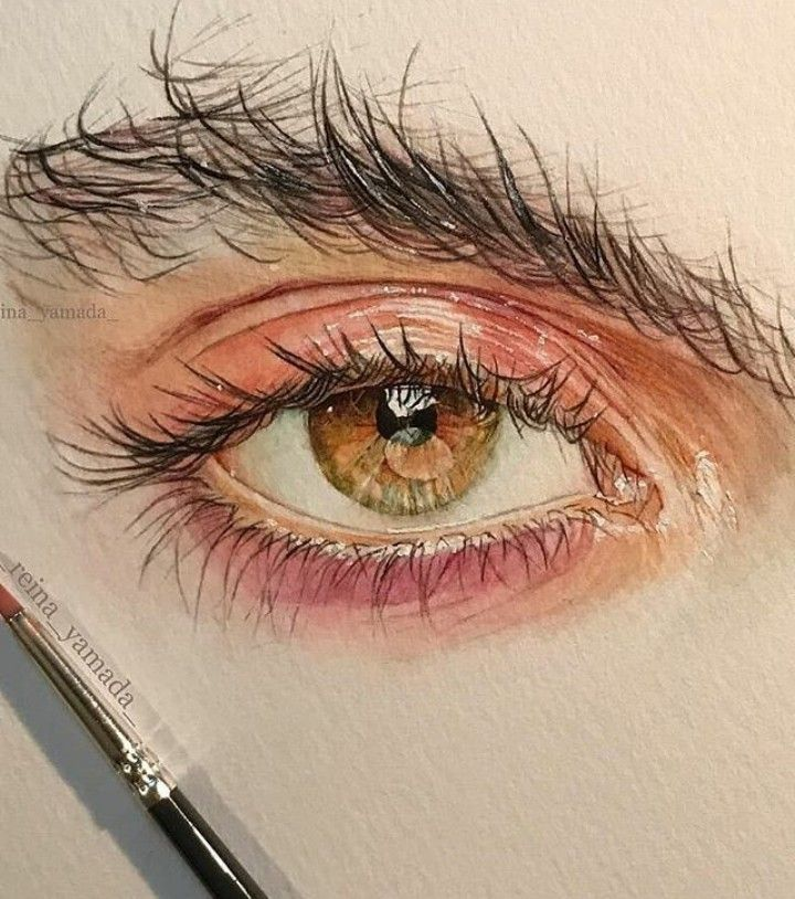 Epingle Par Solin Taskiran Sur Drawing Avec Images Yeux