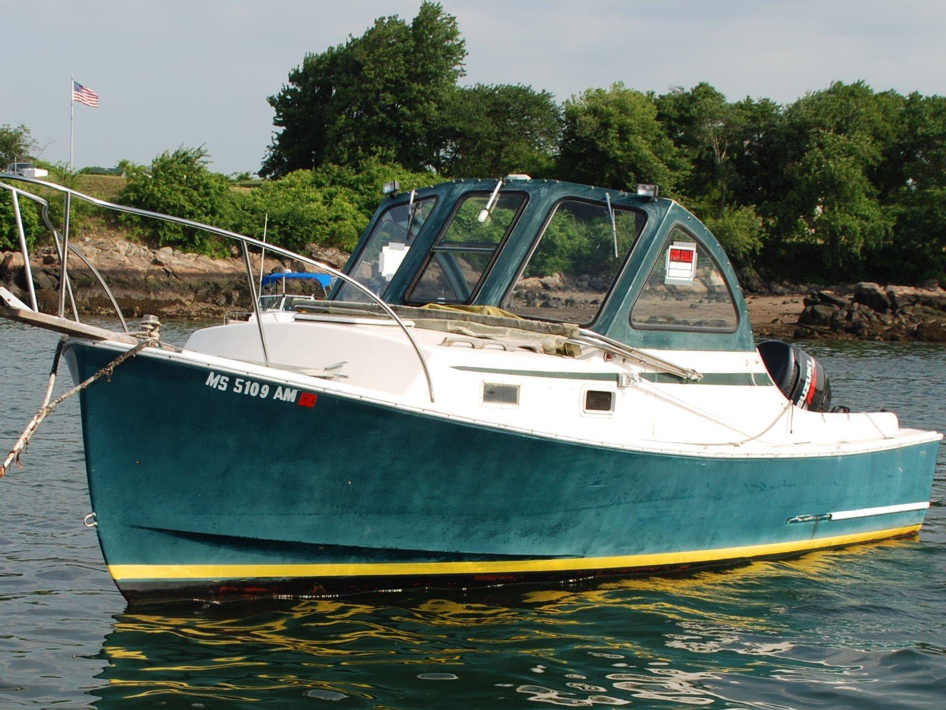 Boats yachts maine boats lobster boats picnic boats sailing - Boats Sisu 22 Bing Images