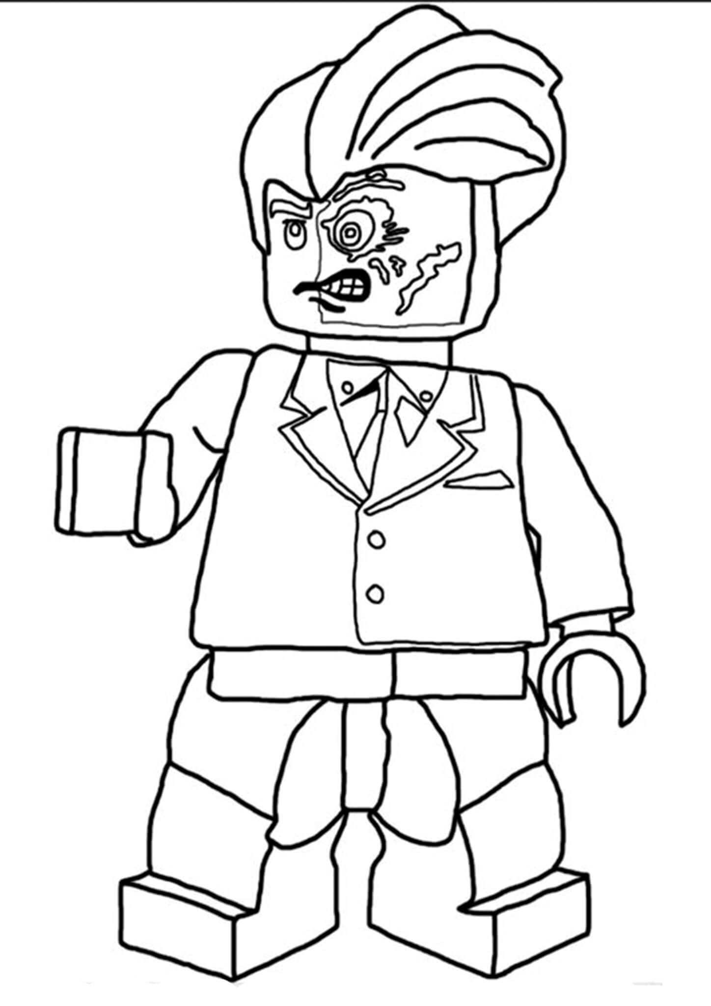 Free Easy To Print Lego Batman Coloring Pages Lego Coloring Superhero Coloring Pages Lego Coloring Pages [ 2048 x 1448 Pixel ]