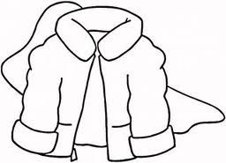 Winter Coat Donation Google Search Mermaid Coloring Pages