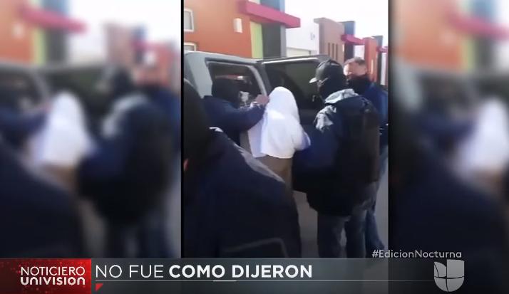 """Surge Nueva Versión De La Captura De """"El Chapo"""" #Video"""