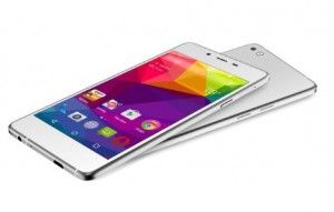 BLU Vivo Air LTE goes official as America's thinnest 4G LTE smartphone