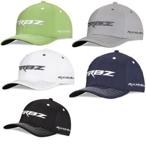 af9512f04e8 Taylormade 2012 RBZ High Crown Golf Hat
