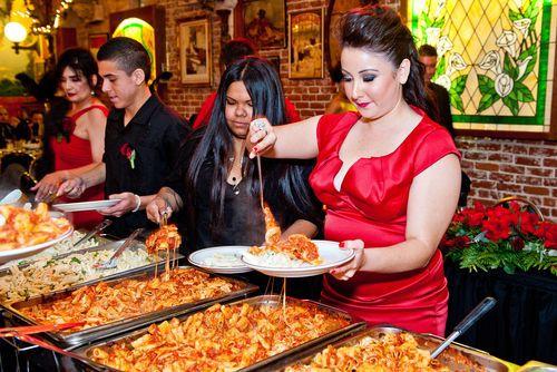 Cheap wedding food catering – Wedding photo blog | Weddings ...