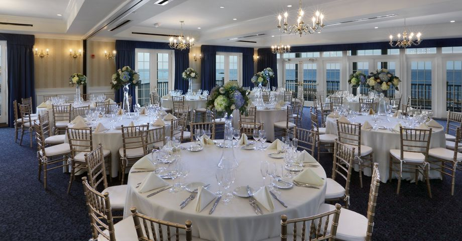 Weddings In Madison Ct Beachfront