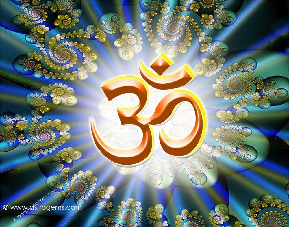 Om Symbol Meditation   OM   Pinterest   Meditation, Kunst und ...