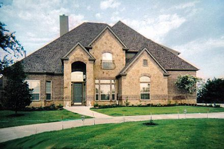 Big Nice House show me your home! **pics** | house, residential roofing and