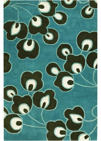 Love Amy Butler Rugs Don T Know Where But I M Sure