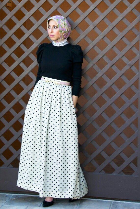 c3ab4f312 hijab style & muslimah fashion inspiration | Hijab official | Hijab ...