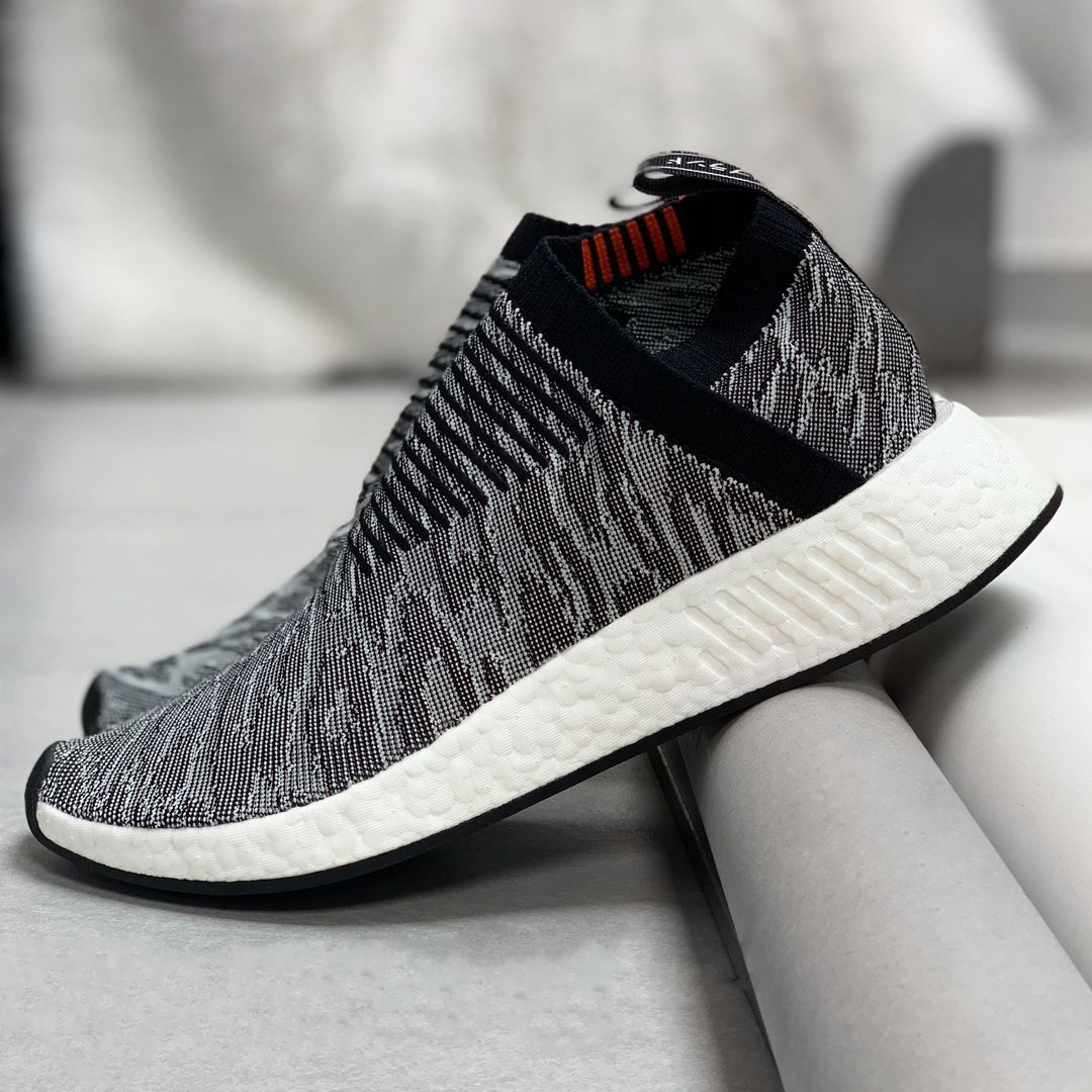 Sneaker cs2 Boost Primeknit Neu Originals Nmd Adidas L345RjA