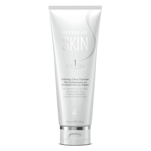 הרבלייף סקין Skin Noa Fit Skin Cleanser Products Citrus Cleanser Herbalife