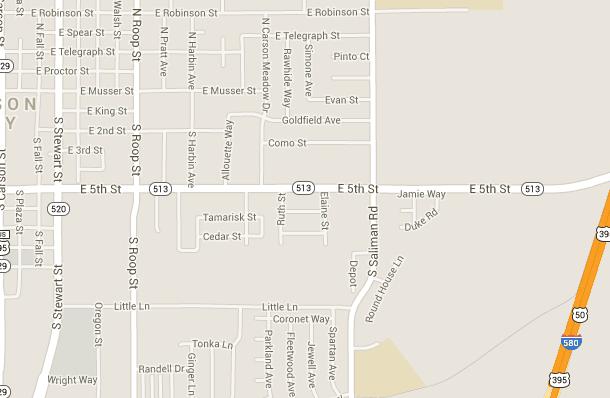 Where To Live In Carson City Nv Carson City Livability Score Carson City