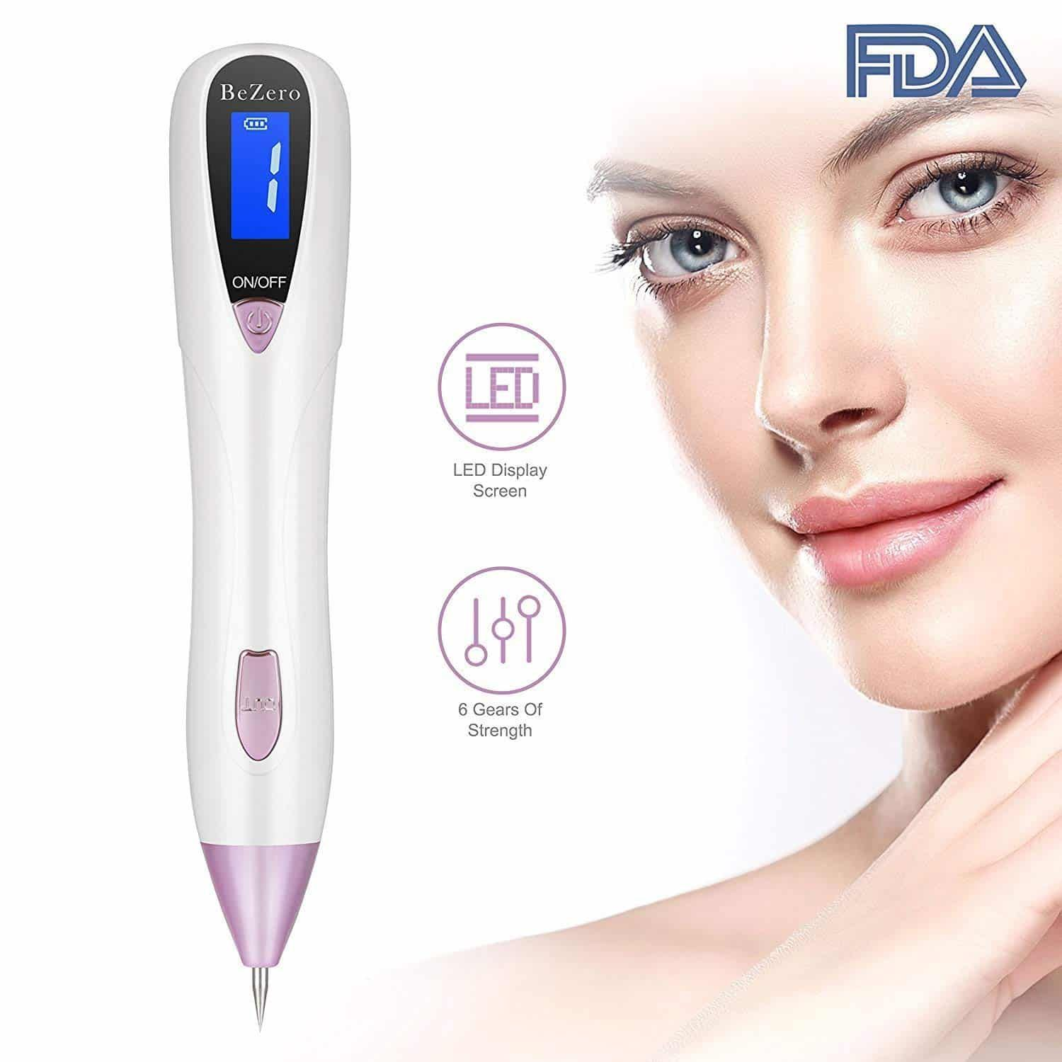 Top 10 Best Mole Remover Pens In 2020 Good Skin Tag Remover